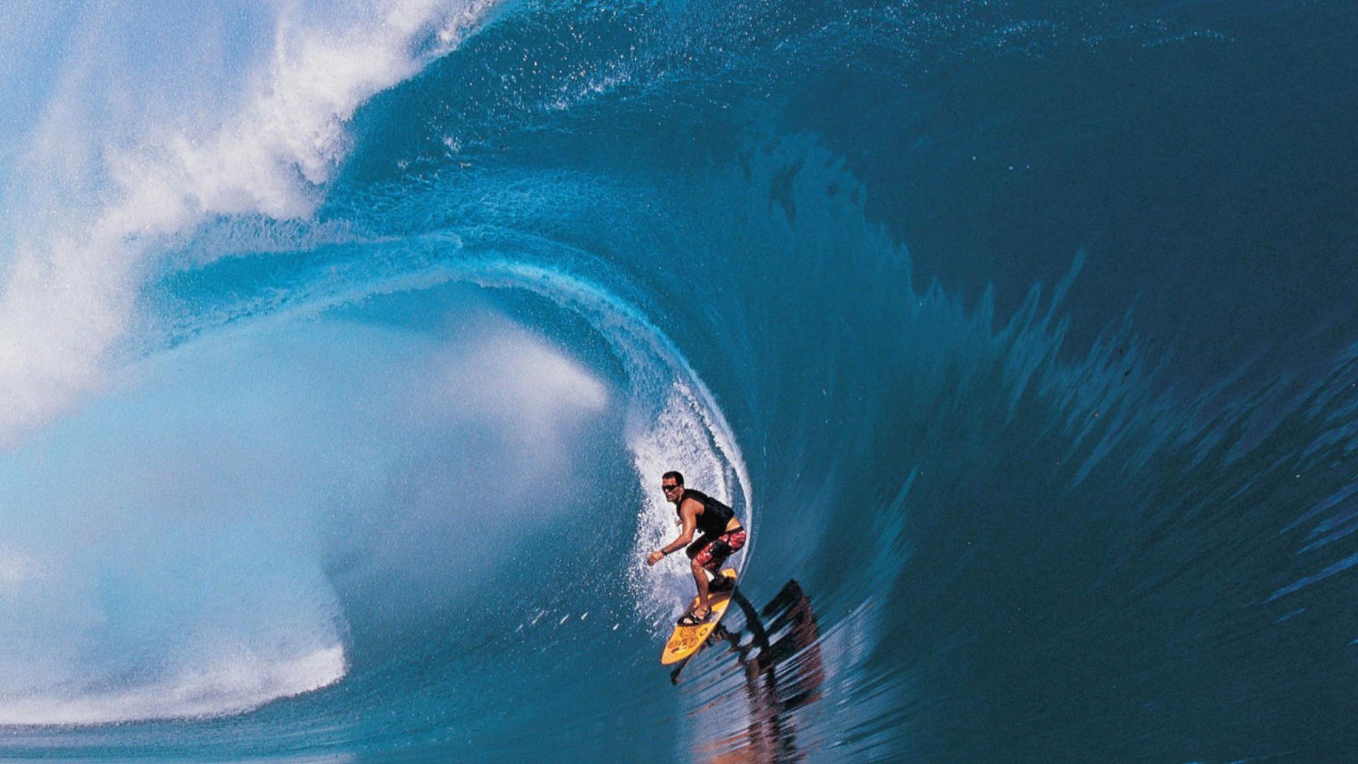 Box head surf photos
