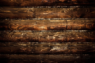 Wooden Panel Design Background for Android, iPhone and iPad