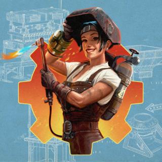 Fallout 4 - Obrázkek zdarma pro 208x208