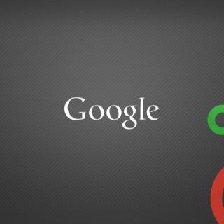 Google Plus Badge - Obrázkek zdarma pro 320x320