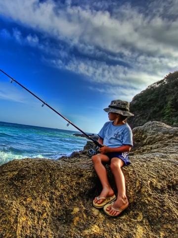рыбалка для друзей 360 640