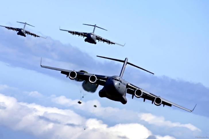 Jet Air Planes wallpaper