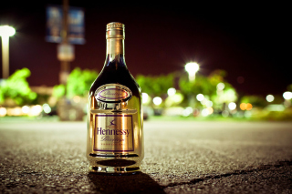 Free Hennessy Cognac VSOP Picture for Android, iPhone and iPad