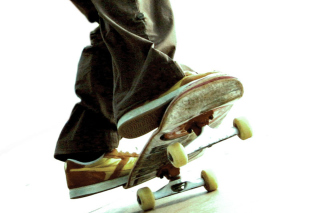 Skateboard Background for Android, iPhone and iPad