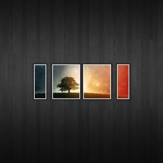 Background Design - Obrázkek zdarma pro iPad Air