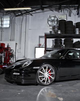 Porsche 911 Carrera - Obrázkek zdarma pro Nokia Asha 311