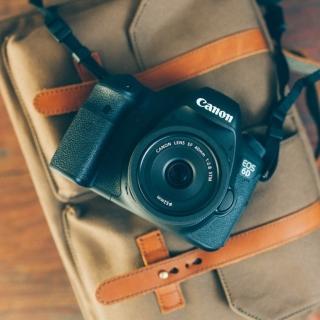Canon EOS 6D - Obrázkek zdarma pro iPad 3