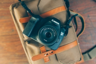 Canon EOS 6D Wallpaper for Android, iPhone and iPad