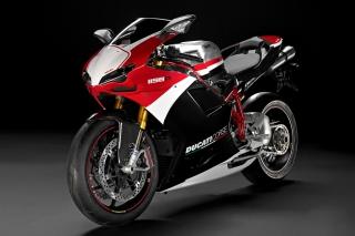 Superbike Ducati 1198 R - Obrázkek zdarma pro Desktop Netbook 1366x768 HD