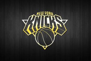New York Knicks Logo - Obrázkek zdarma pro HTC One X