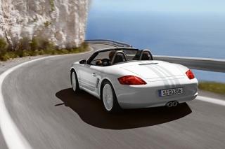 Porsche - Obrázkek zdarma pro Samsung Galaxy Q