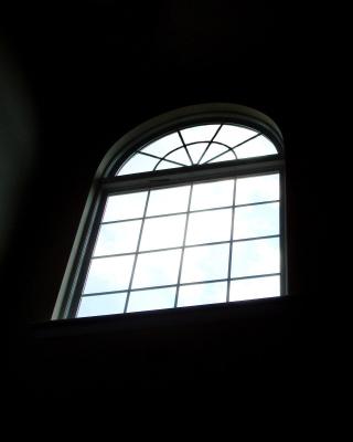 Minimalistic Window - Obrázkek zdarma pro 240x432
