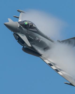 Eurofighter Typhoon - Obrázkek zdarma pro Nokia C2-05