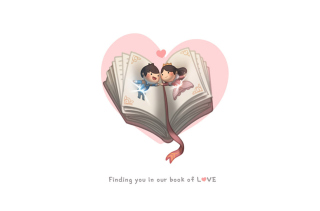 Love Is Picture for Android, iPhone and iPad