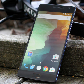OnePlus 2 Android Smartphone - Obrázkek zdarma pro iPad