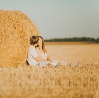 Country Love - Obrázkek zdarma pro iPad 2
