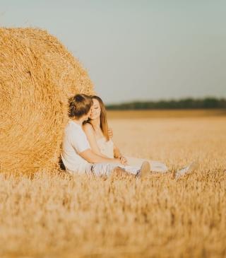Country Love - Obrázkek zdarma pro Nokia Asha 203