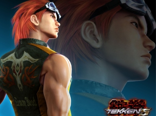 Tekken Picture for Android, iPhone and iPad