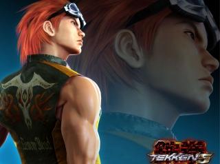 Tekken - Obrázkek zdarma pro 640x480