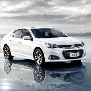 Chevrolet FNR - Obrázkek zdarma pro 2048x2048