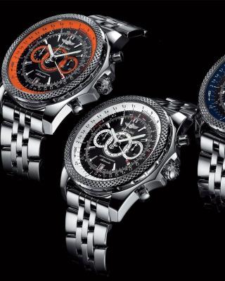 Breitling for Bentley Watches - Obrázkek zdarma pro iPhone 3G