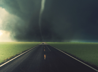 Tornado Wallpaper for Android, iPhone and iPad