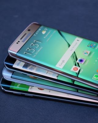 Galaxy S7 and Galaxy S7 edge from Verizon - Obrázkek zdarma pro Nokia C2-03
