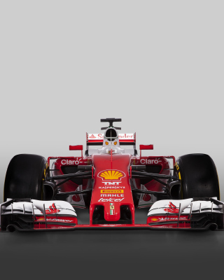 Ferrari Formula 1 - Obrázkek zdarma pro 240x320
