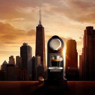 Good Morning Chicago - Obrázkek zdarma pro iPad 2