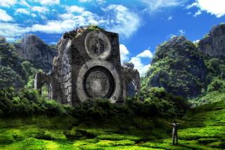 AudioJungle - Obrázkek zdarma pro Sony Xperia E1
