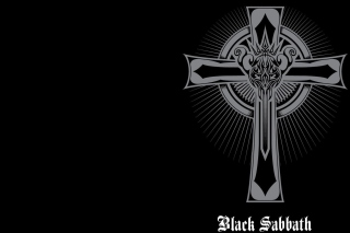 Black Sabbath Wallpaper for Android, iPhone and iPad