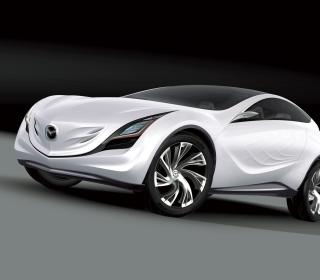 Mazda Exotic Car - Obrázkek zdarma pro iPad Air