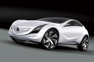 Mazda Exotic Car - Obrázkek zdarma pro 176x144