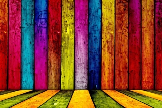Colorful Backgrounds, Amazing Design - Obrázkek zdarma pro Desktop Netbook 1366x768 HD