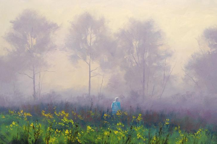 Graham Gercken Landscape wallpaper