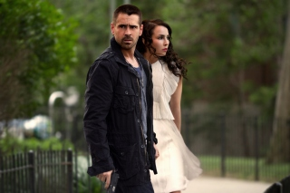 Dead Man Down Wallpaper for Android, iPhone and iPad