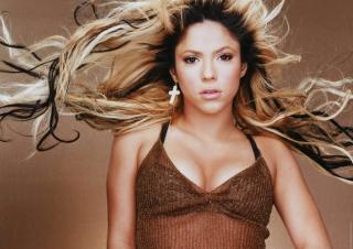 Dancing Shakira - Obrázkek zdarma pro Samsung Galaxy A3
