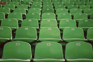 Vacant Seats Picture for Android, iPhone and iPad