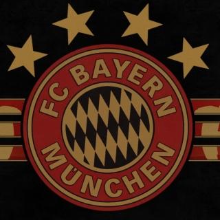 FC Bayern Munich - Obrázkek zdarma pro 320x320