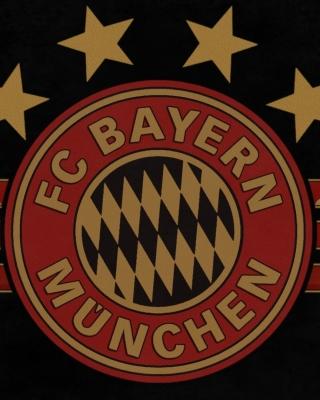 FC Bayern Munich - Obrázkek zdarma pro 240x320