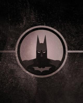 Batman Comics - Obrázkek zdarma pro Nokia X2