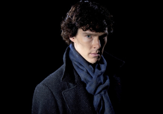 Sherlock Picture for Android, iPhone and iPad