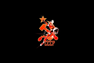 USSR Picture for Android, iPhone and iPad