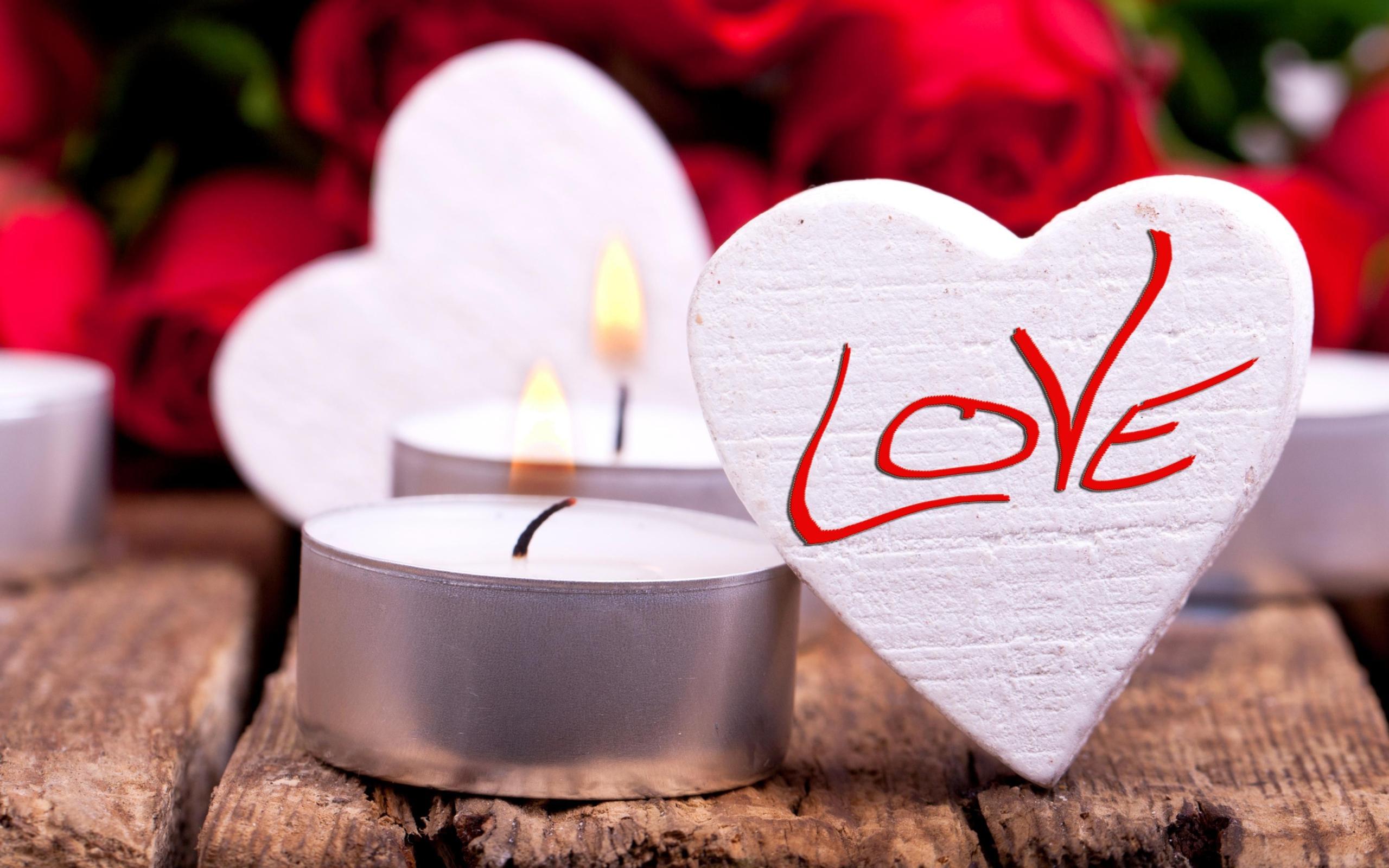 сердце свеча доски  № 3937763 бесплатно