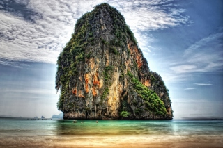 Free Thailand Island Picture for Android, iPhone and iPad