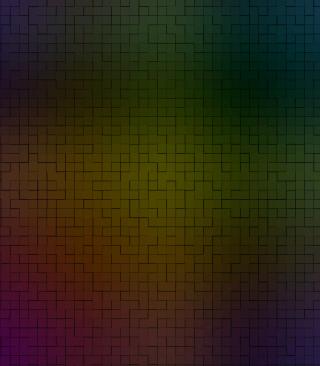 Rainbow Tiles - Obrázkek zdarma pro iPhone 4S