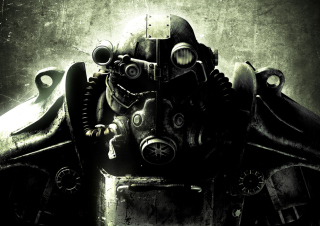 Fallout 3 Wallpaper for Android, iPhone and iPad