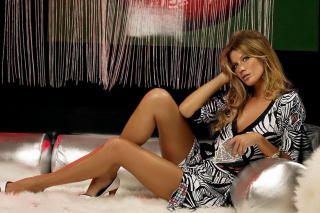 Gisele Bundchen Background for Android, iPhone and iPad