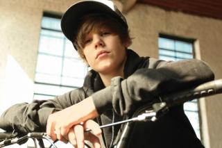 Justin Bieber - Obrázkek zdarma pro 1200x1024