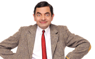 Free Rowan Atkinson as Bean Picture for Android, iPhone and iPad